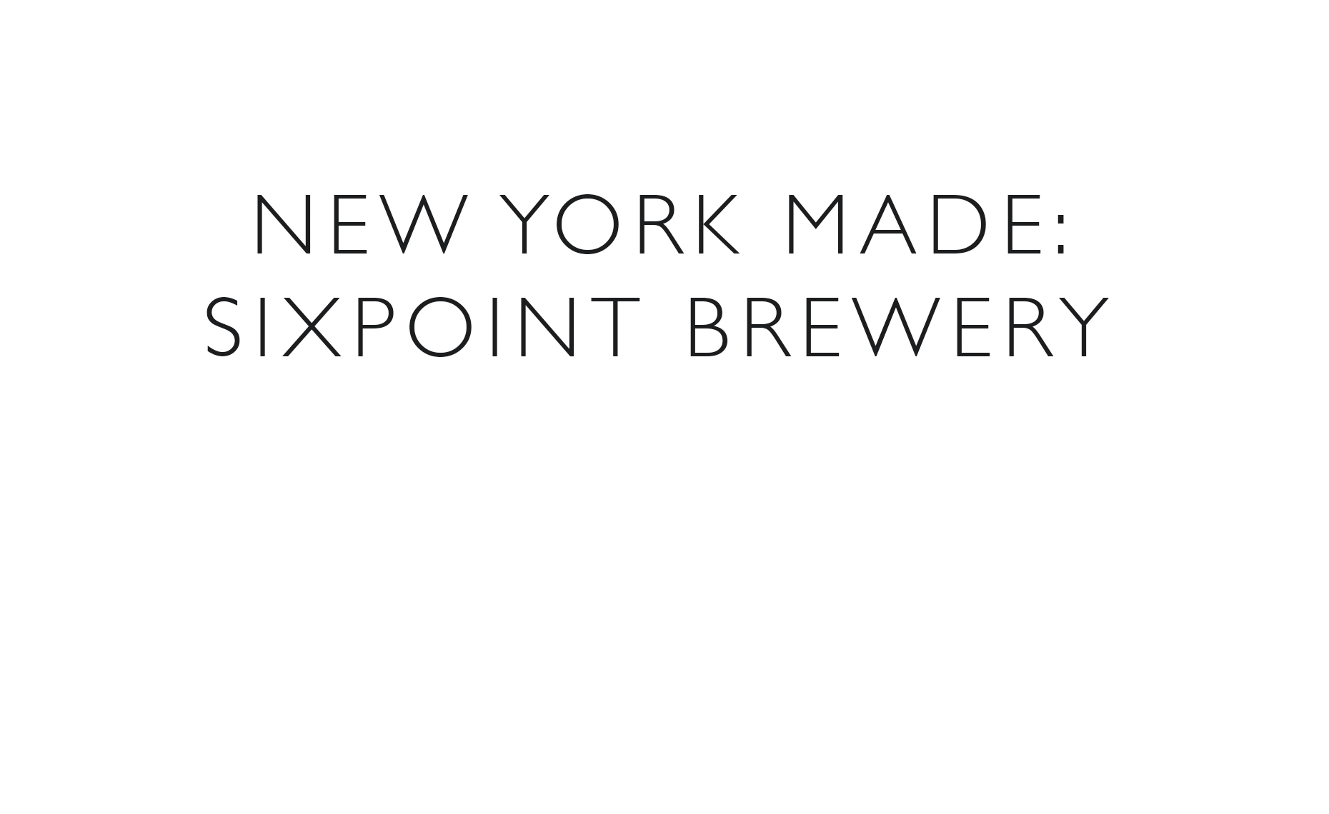 NYM_SixpointBrewery